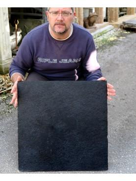 Pavimento in Ardesia / Scisto a spacco 60 x 60 cm