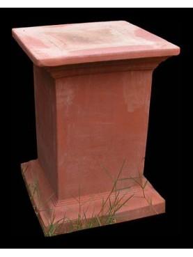 Supporto per statue e vasi