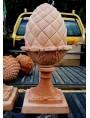 Le pigne dell'Impruneta - terracotta, fatte a mano