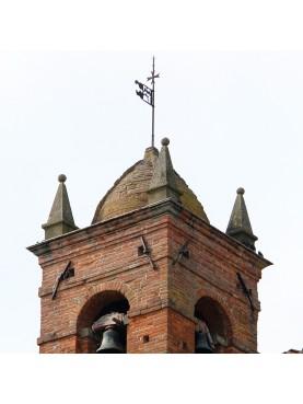 Stone Obelisks - Mount San Savino