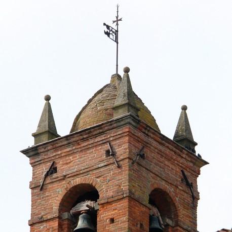Gli Obelischi in pietra di Monte San Savino
