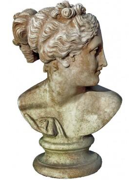 Canova's Italic Venus copy terracotta