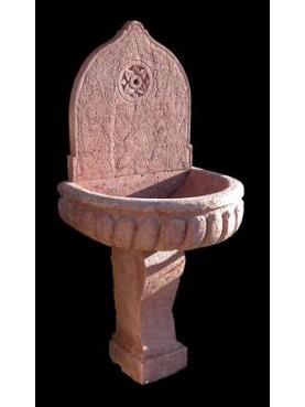 Giallo reale Fountain