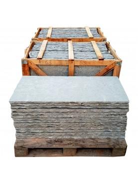 Grey stone shist hand made 60x120cm e 60x60 cm