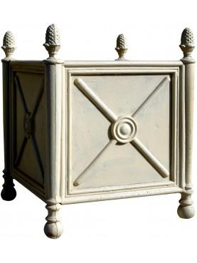 cast iron Jardiniere Versailles style