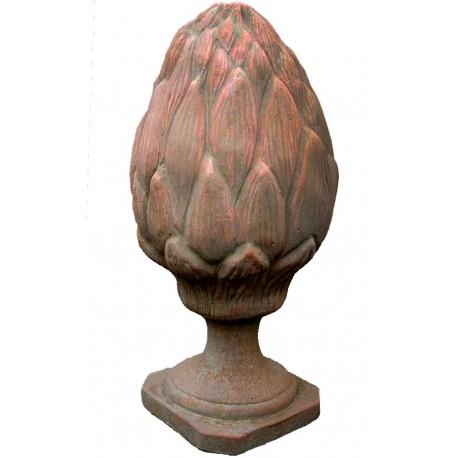 Carciofo in Terracotta H.55cm