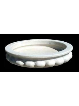 Vasca in marmo
