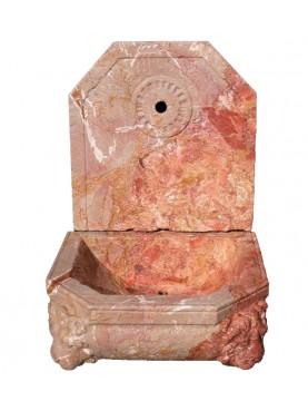 Fontanella in Breccia Pernice