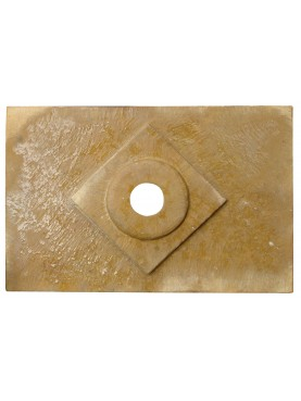 Stone tile for fountain