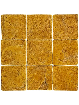 Tiles Sahara color called miele rustico