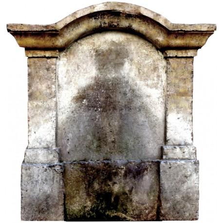 Corinaldo's fountain