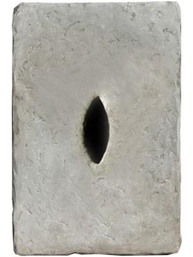 Tombino caditoia in pietra serena