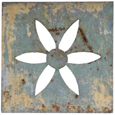 30x30cms Iron manhole grille