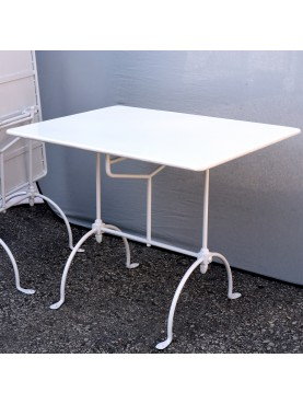 """Tavolino di nostra produzione """"Henry Cartier Bresson"""""""