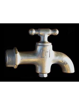 Grande rubinetto in ottone da 1 pollice per botti