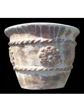 Little Cytrus vase 45 cms