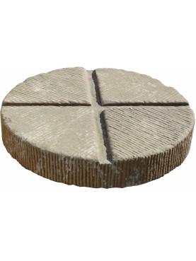 ENORME base per vasi toscani Ø90 cm