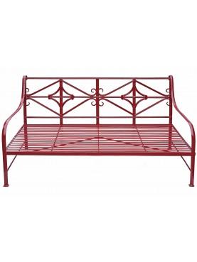 Garden Bench - Settee iron bench