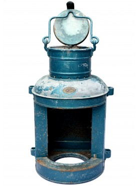 Lanterna marinara di origine americana PERKINS MARINE LAMP CORP.