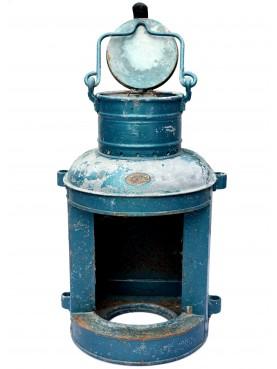 PERKINS MARINE LAMP CORP. marine lantern