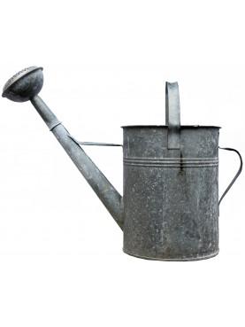 OLD GARDEN zinc watering can