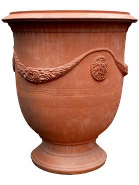 Terracotta Andouze pots
