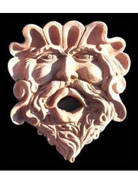 Copy of Tuscany garden mask