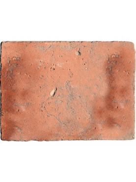 ancient italian terracotta floor tiles