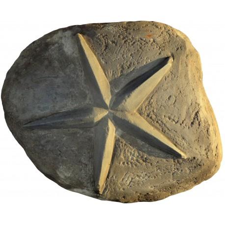 pentacle, five pointed star - magic symbol