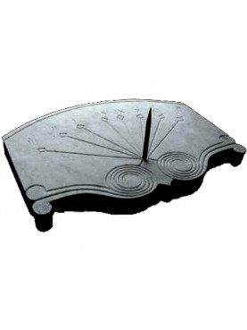 Vorno sundial