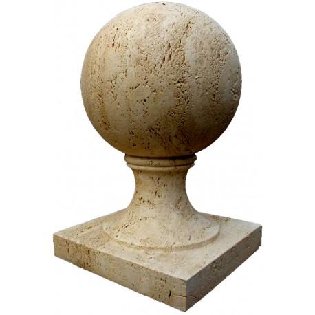 Grandi sfere monoblocco Ø40cm