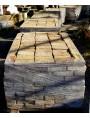 One pallet with 480 bricks
