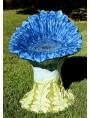 Girasole blu