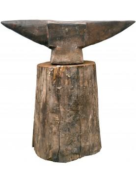 Ancient anvil
