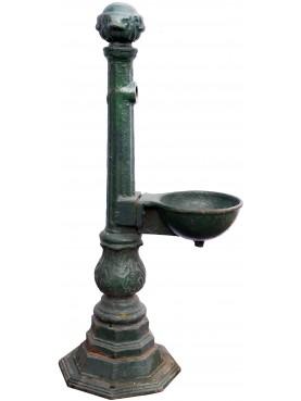 Original castiron ancient original Fountain