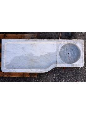 Lavandino Ligure in marmo