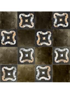 Paliotto ardesia e marmo per pavimento