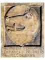Salimbeni's coat of arms from Siena