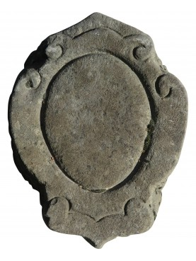 anonymous coat of arms - Stone