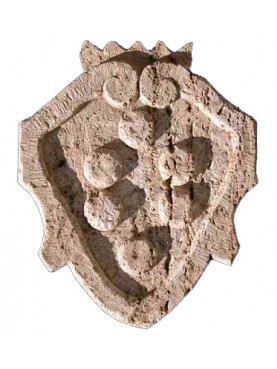 Small Medici's coat of arms