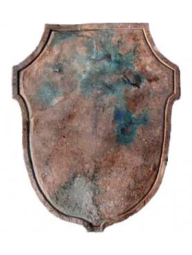 Stemma in pietra serena