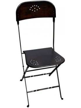Cinemino chair - folder garden chair
