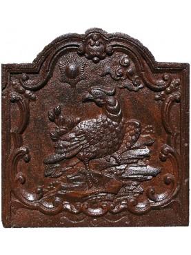 Fireback castiron - pheasant