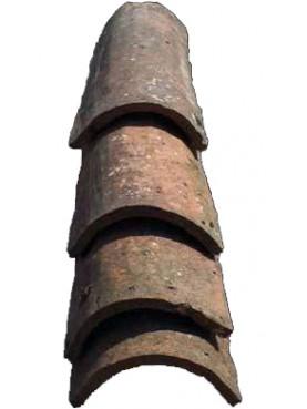 Large barrel ancient Tiles