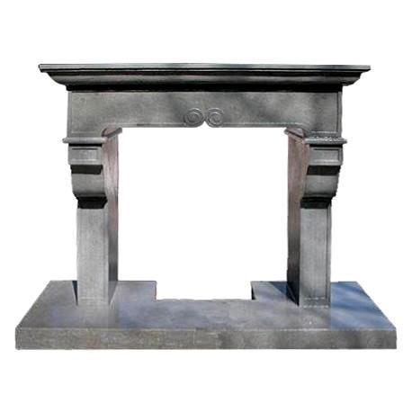 CAMINO TARTARELLI 05 pietra serena di Firenzuola