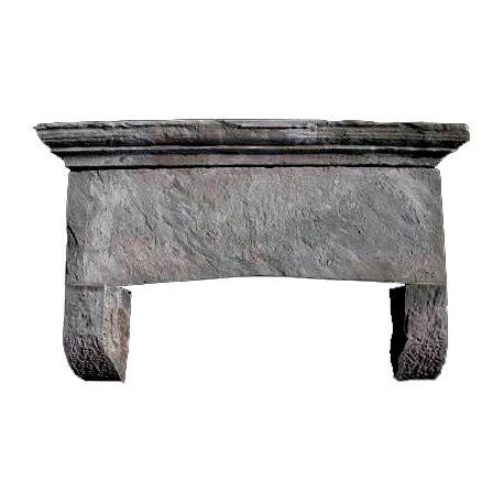 Architrave per cucina in arenaria