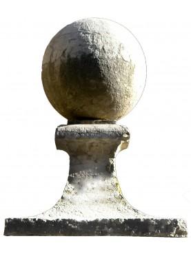 Corinaldo's Spheres Ø25cms