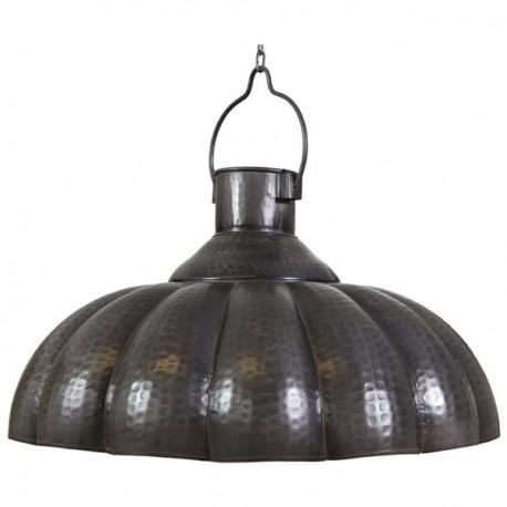 Plafoniere in ferro smaltato lampadario in sospensione industriale ferro