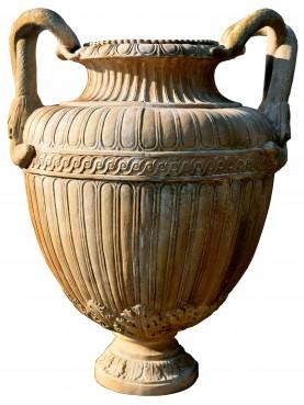 Vaso romano della collezione del Louvre