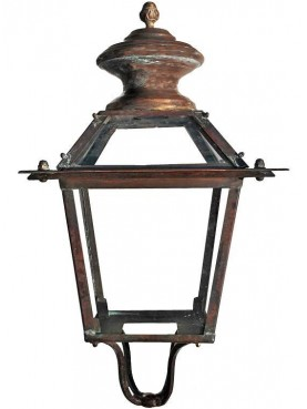 Our production italian lantern